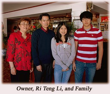 Owners of Hong Kong Market of Portland, Maine