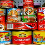 Canned Seafoods 1