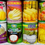 Canned fruits 3