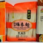Dried Noodles 7