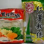 Dried Noodles 9