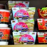 Noodles instant