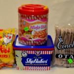 Snacks 5