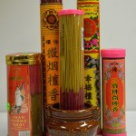 Incense 1