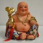Money Buddah 1
